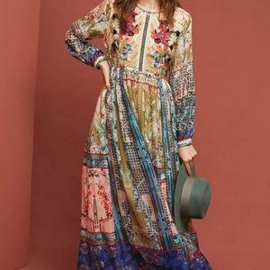 Bhanuni by Jyoti  Dorais Maxi Dress